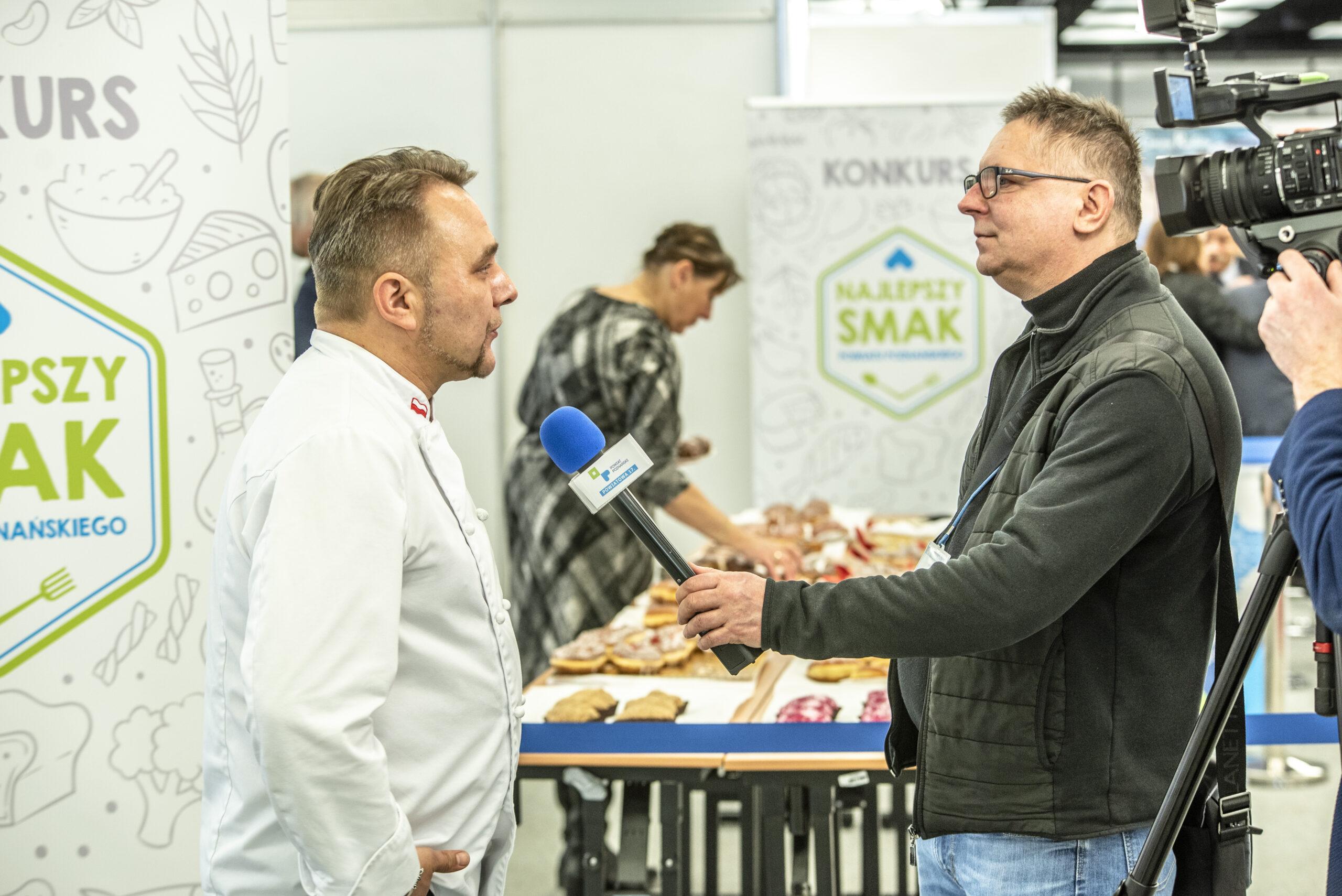 """Zdjęcie - konkurs """"Najlepszy Smak Powiatu Poznańskiego"""""""